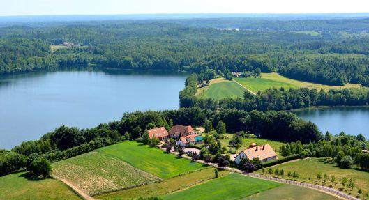 Kania Lodge Poland