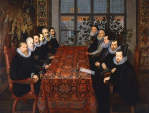 The Somerset House Conference