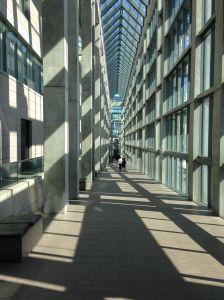 ngc entrance passage