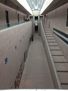 passageway NGC