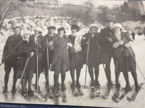 skiers ottawa