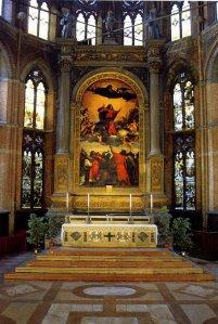Titian-Assumption-Frari