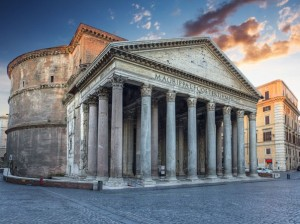 Facts-about-the-Pantheon-in-Rome-603x452
