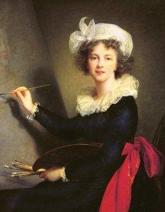 Lebrun,_Self-portrait