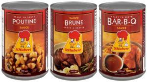 offre sauces SH