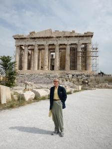 Dad Acropolis