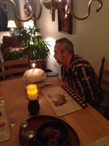 mcr bday cake