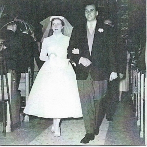 Rollande and Denis wedding