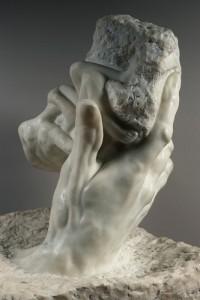 La main de Dieu Rodin-1