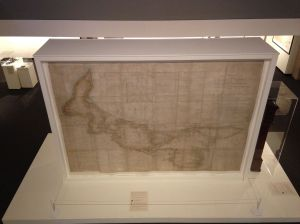 map 250 samuel Holland