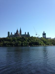 hill parlement