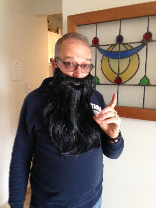 will beard