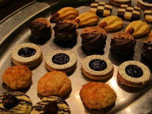 Petit-Fours-Picture