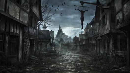 darkandstormy