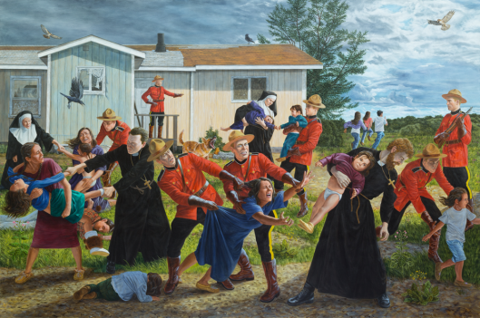 kent-monkman-The-Scream.png